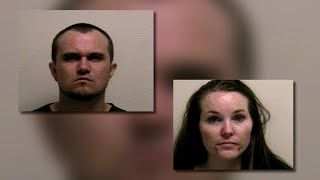 Police  Parents arrested for giving newborn daughter meth, heroin, morphine