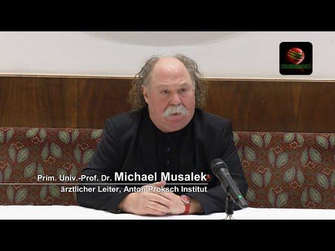 Depressionen, Angst, Burnout - Alkoholsucht (DE) | Prim. Univ.-Prof. Dr. Michael Musalek | 21/2019