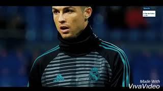 Cristiano Ronaldo Skills 2018 ariana grande Song bad decisions