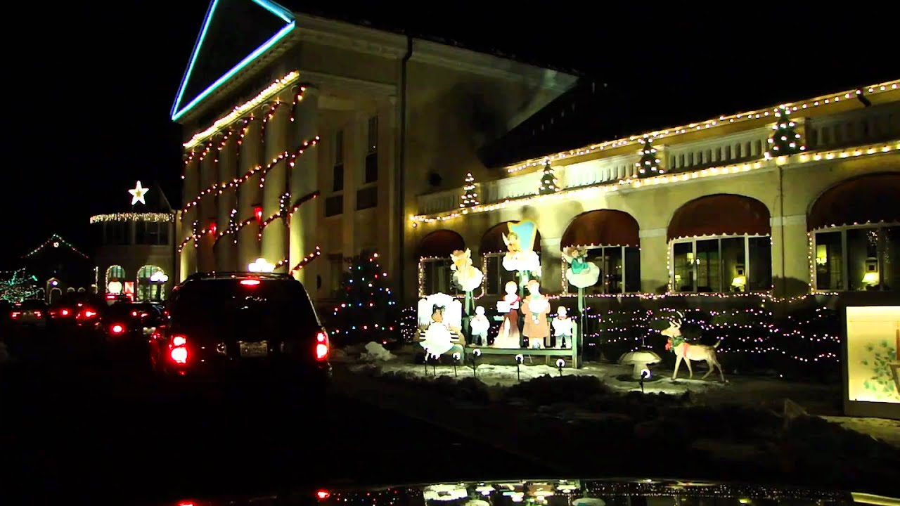 Elks Home Bedford Va Christmas Lights 2020 Christmas Lights Elks Home Bedford Va 2020 | Zsrcdn