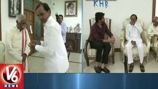 kcr police officers meeting