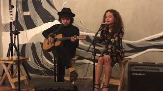 Gambar cover Zild & Shanne (Live at Jess & Pat's)