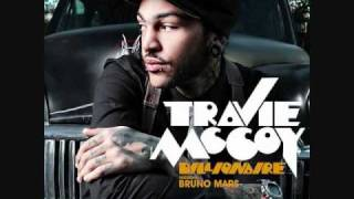 Travie McCoy Billionaire (Instrumental With Hook)