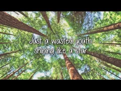 Wasted Youth - Roy English Lyrics