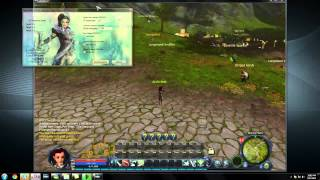 Repeat youtube video Aion cheat 5.0 Artik