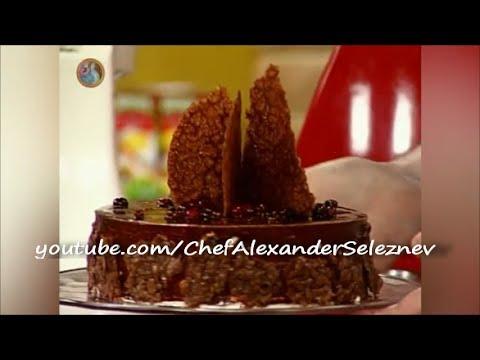 Торт сладкие истории с александром селезневым рецепты видео — 4