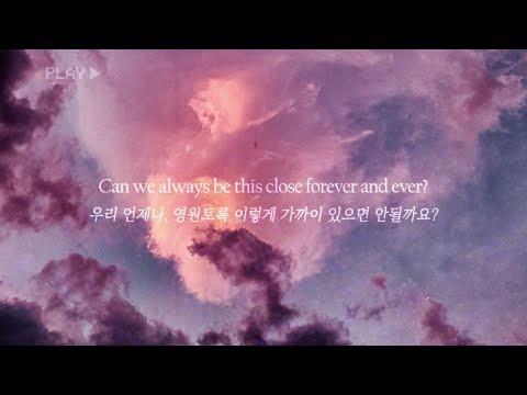 [신곡🔥] Taylor Swift (테일러 스위프트) - Lover (2019) [가사해석]