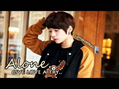 Matt Palmer - Alone ♥