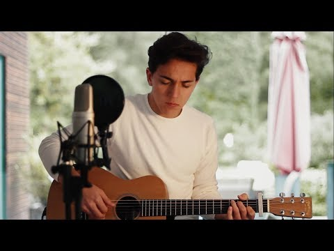 Niall Horan - Too Much To Ask (José Audisio Cover)