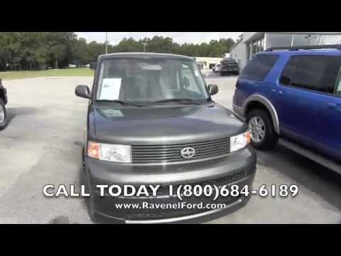 2006 scion xb review car videos 1 owner automatic for. Black Bedroom Furniture Sets. Home Design Ideas