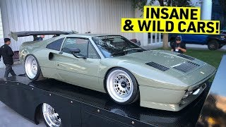 Download 2019 SEMA Show Highlights - Insane Cars & Trucks - Day 1 Mp3 and Videos