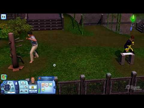 the sims 3 world adventures pc games gameplay at the. Black Bedroom Furniture Sets. Home Design Ideas