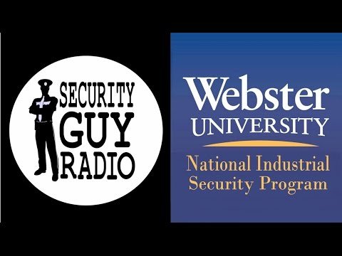 "[033] Debate 5 of 5 with Webster University | ""National Industrial Security Program"""
