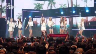 Gambar cover [MPD직캠] 소녀시대 1위 앵콜 직캠 PARTY Girls' Generation Fancam No.1 Encore full ver. Mnet MCOUNTDOWN 150716