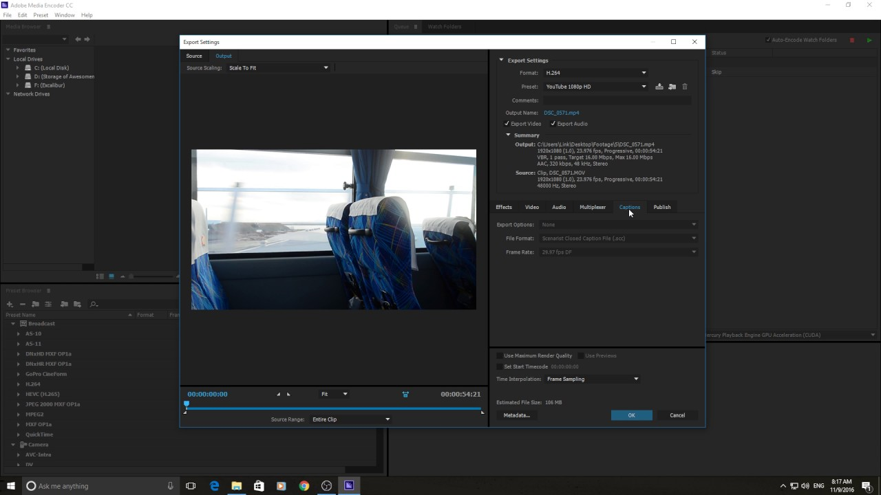 GoPro Hero 6 H 265 (HEVC) Choppy Playback in Premiere Pro : Adobe