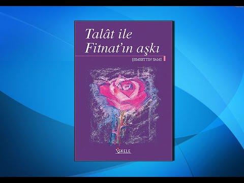 Talat Ile Fitnat'ın Aşkı, Şemsettin Sami