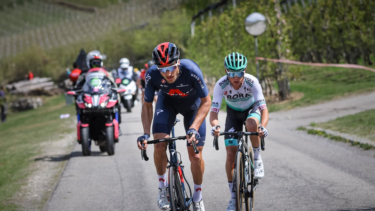 Tour of the Alps stage 3: two is better than one