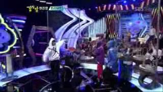 Hip Hop Boy Lee Seung Gi   SH 99 11 10 2011 cut