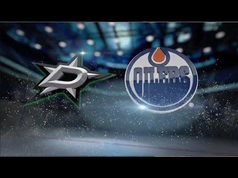 Stars 1, Oilers 7 • Game Recap • Mar 14, 2017 (HD)