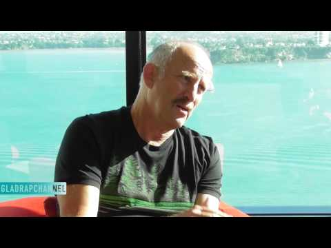 Full Interview with Gareth Morgan - The Opportunities Party (TOP) Leader