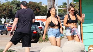 FUNNY WET FART PRANK AT THE BEACH!!
