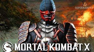 Mortal Kombat X - WikiVisually