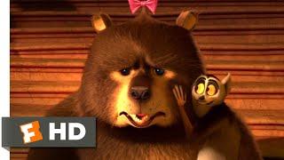 Madagascar 3 (2012) - When in Rome Scene (5/10) | Movieclips