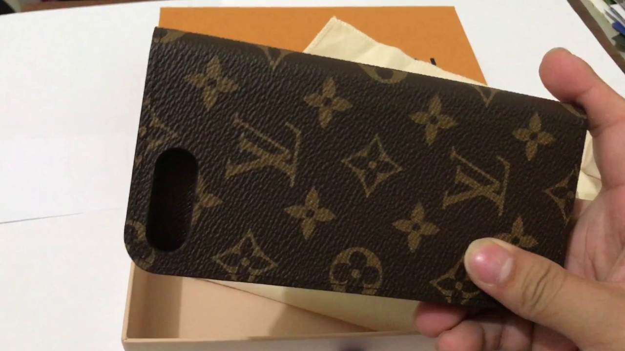 Funda Iphone  Louis Vuitton