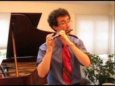 Zach Sheets YTSO 2011 Piccolo Audition.dv
