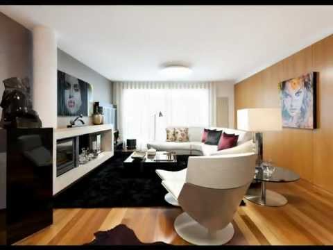 Home interior design von haff decora o de interiores - Decoradores de interior ...