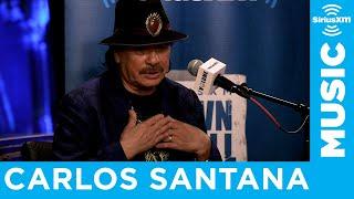 Carlos Santana Speaks on the Future of Woodstock 50