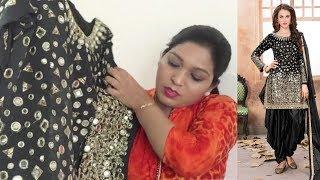 Designer Salwar Kameez ll Gowns ll Online Shop ll 10 March 2018