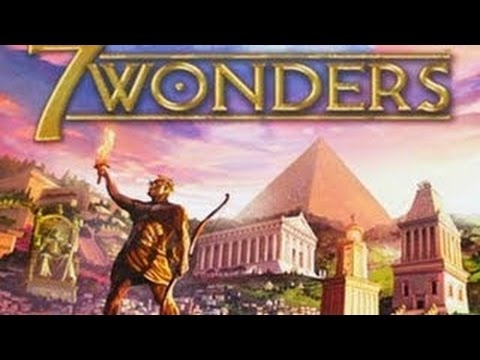 Egypt Ancient Mysteries: Seven Wonders Of The Ancient World