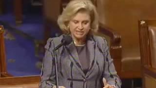 12/02/09 - Rep. Maloney Floor Speech in Support of TARP Data Disclosure Bill