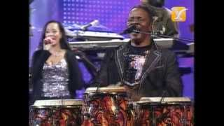 Earth, Wind & Fire, Brazilian Rythm, Festival de Viña 2008