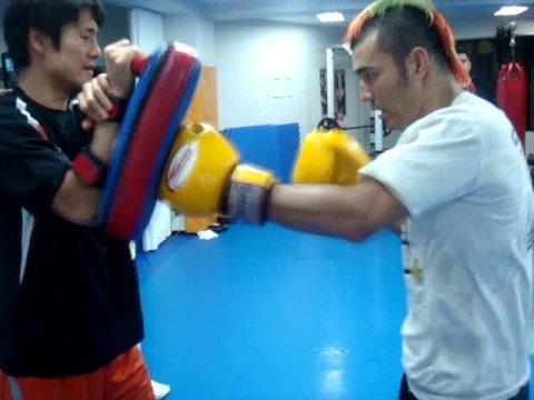 speed-training-4-punch!