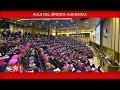 Papa Francisco- Audiencia 2019-04-11