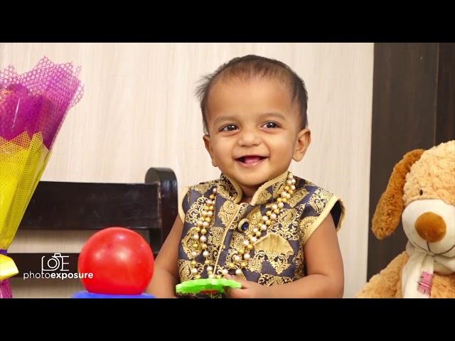 Aadit Kumar Birthday Teaser | PhotoExposure #Photoexposure