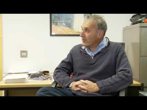 MedicalNanotec.com: Interviews Professor Michael Ferenczi on Muscle Physiology and Nanotechnology