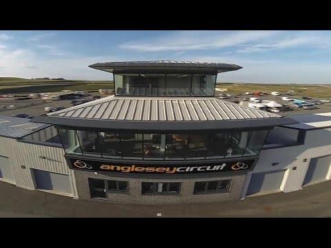 Anglesey Circuit trackday Subaru Impreza 22b Escort Mk1 2014