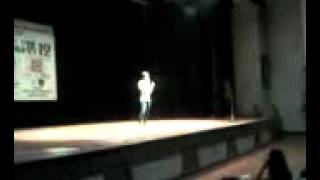 Teri Yaadein_Love Story By Rupesh_DAVV Auditorium_Tourista