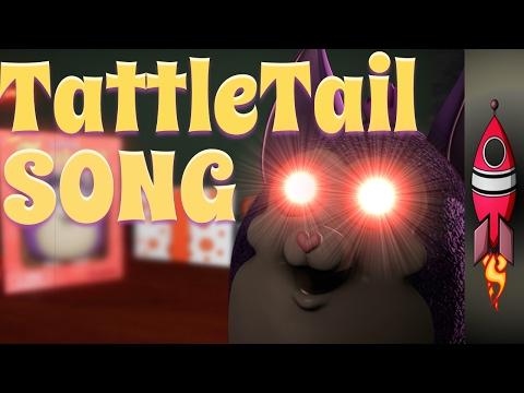 TATTLETAIL SONG   TattleTail   Rockit Gaming