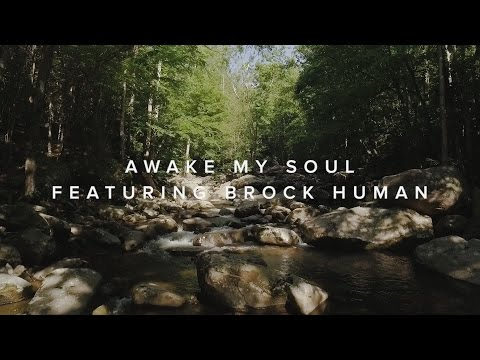 Awake My Soul (feat. Brock Human) – Official Lyric Video