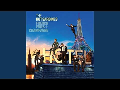 Sweet Pea - The Hot Sardines | Shazam