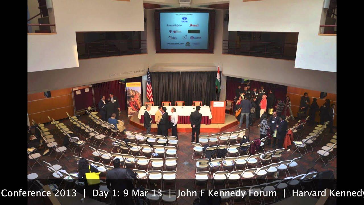 Day 1 Bird's-eye view | JFK Forum | Harvard Kennedy School ...