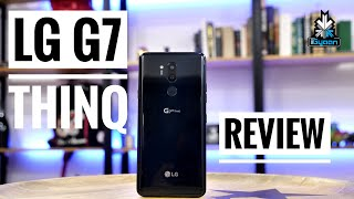 LG G7+ ThinQ Review : Another G Series UnderDog