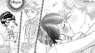 Комикс Леди Баг и Супер Кот || Свадьба Маринетт и Адриана