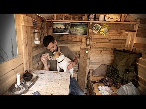 Cabin Life: Unboxing Fan Mail in the Cabin with my Dog (Incredible Gifts!)
