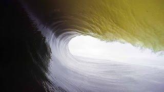 GoPro: Surfing The World