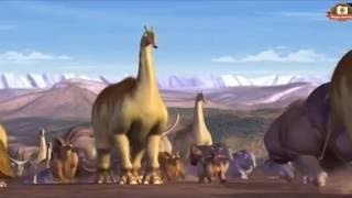 ICE AGE OPENING TRAVEL MUSIC - MIGRATION